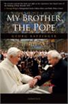 My Brother the Pope, Georg Ratzinger, Harback, # 98449