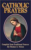 Catholic Prayers, Large Print Size Ed., # 8853