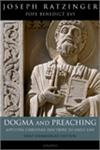 Dogma And Preaching (2nd Ed), Applying Christian Doctrine to Daily Life, Joseph Ratzinger, # 99451