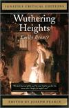 Wuthering Heights, Emily Bronte, Ignatius Critical Editions, # 97865