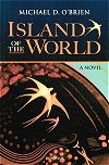 Island of the World, a Novel, Paperback, # 95050