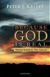 Because God is Real - Sixteen Questions, One Answer, # 29819