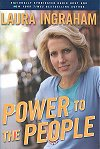 Power to the People - Laura Ingraham, # 52614