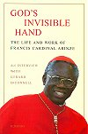 God's Invisible Hand - The Life and Work of Francis Cardinal Arinze, # 52977
