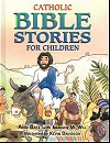 Catholic Bible Stories for Children, # 6963