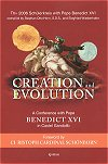 Creation and Evolution - A Conference with Pope Benedict XVI, # 9125