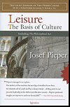 Leisure, The Basis of Culture, # 96739