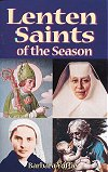 Lenten Saints of the Season - Barbara Yoffie, # 70795