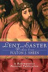 Lent and Easter Wisdom from Fulton J. Sheen, # 70819