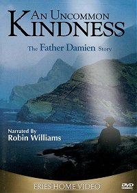 An Uncommon Kindness - The Father Damien Story DVD