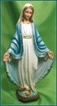 Our Lady of Grace Statue - 13