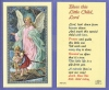 Bless Little Child Laminated Holy Card, 25-pack, # 59049