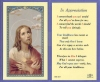 Appreciation Prayer Laminated Holy Card, 25-pack, # 59040