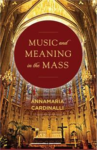 Music and Meaning in the Mass, # 17742
