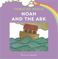 Noah and the Ark By: Tomie DePaola, Hardback, # 17833
