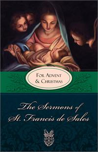 The Sermons of St. Francis de Sales for Advent & Christmas, # 2573