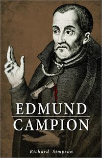 Edmund Campion: A Definitive Biography, # 2585