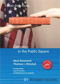 Catholics in the Public Square, paperbound, # 3216