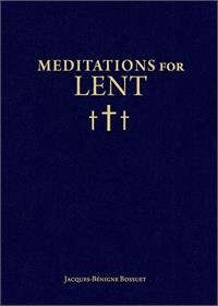Meditations for Lent, # 4177