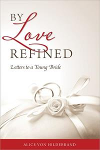 By Love Refined Letters to a Young Bride, # 4234