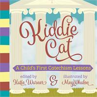 Kiddie Cat: A Child's First Catechism Lesson, # 6351