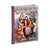 BIBLE STORIES FOR CATHOLIC CHILDREN, # 6371
