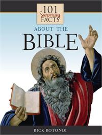 101 Surprising Facts About the Bible, # 9844