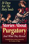 Stories about Purgatory & What They Reveal, An Ursiline of Sligo, # 104354