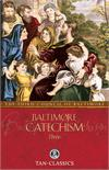 Baltimore Catechism, No. 3, Tan Classics, # 1082