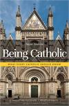 Being Catholic By: Suzie Andres, paperback, # 17840