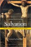 Salvation By: Michael Patrick Barber, paperback, # 17878
