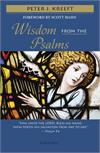 Wisdom from the Psalms By: Peter Kreeft, paperback, # 17880