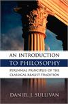 Introduction to Philosophy, Daniel J. Sullivan, # 2572