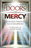 Doors of Mercy: A Journey Through Salvation History, Hardback, # 3212