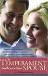 The Temperament God Gave Your Spouse, by Art Bennett, Laraine Bennett, # 4227