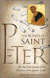 Bones of St Peter, by John Evangelist Walsh, # 4263