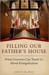Filling Our Father's House, by Shaun A. McAfee, # 4748