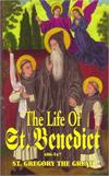 The Life of St. Benedict, Pope St. Gregory the Great, # 4797