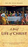 A Brief Life of Christ, Rev. Rumble, # 507