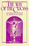 The Way of the Cross, St. Francis of Assisi, 5-pack, # 5549