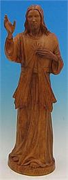 Divine Mercy Outdoor Statue 24
