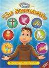 Brother Francis: The Sacraments, DVD, # 57123