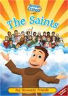 Brother Francis: The Saints, DVD, # 57124