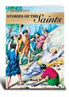 Miniature Stories Of The Saints - Book Nine - Rev. Daniel A. Lord S.j., 10-Pack, # 65548