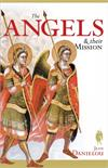 The Angels and Their Mission, Jean Danielou, # 88856