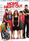 Moms' Night Out, DVD, # 89043