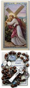 Stations of the Cross Chaplet, # 9073
