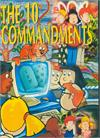 The 10 Commandments, DVD, # 98682