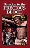 Devotion to the Precious Blood, # 99314